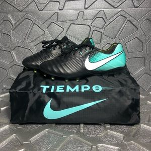 Nike Tiempo Legend VII FG Soccer Cleat ACC Flyknit